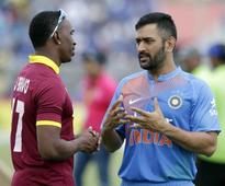 India to tour West Indies for five ODIs, one T20I next month