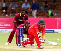 Zimbabwe tie with Windies in ODI