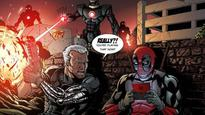 X-Force: 'Deadpool' spin-off is happening, 'The Martian's Drew Goddard will helm and write