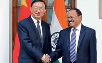 Moving past Doklam: Beijing wants India, China to be 'friends for generations'
