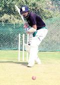 Close Look at the Pitch Where Ranji Quarterfinal Between Vidarbha and Saurashtra Starts