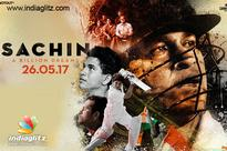 'Sachin: A Billion Dreams' to release in five languages
