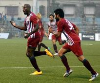 Mohun Bagan rout Aizawl 5-0 to clinch 14th Federation Cup title
