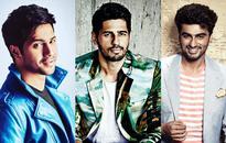 Varun Dhawan, Sidharth Malhotra, Arjun Kapoor  3 actors who will be seen in double roles in 2017
