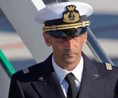 Fishermen's killing: SC allows second marine to stay in Italy