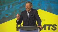 Bell promises faster internet in Innovation Alley if MTS deal approved