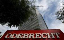 Odebrecht patriarch leads Brazil plea deal talks, Estado says