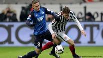 Gritty and goalless - Frankfurt vs Hoffenheim
