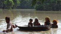 20 killed as floods hit van carrying wedding party in Pakistan
