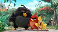 Jason Sudeikis' Red seeks help from Mighty Eagle in new 'Angry Birds' trailer