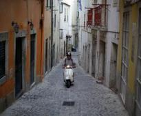 The Airbnb effect in Lisbon's historic centre