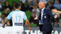 FFA to implement video replays before A-League finals