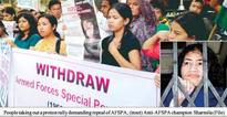 Supreme Court asks, Is AFSPA in Manipur eternal