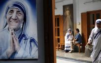 Calcutta prepares to celebrate canonisation of Mother Teresa