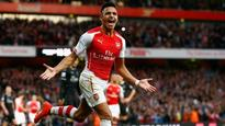 Premier League: Alexis Sanchez's injury time penalty gives Arsenal win at Burnley