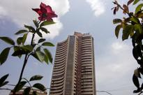 Sensex drops on caution ahead of Fed meet, ending two-day gain