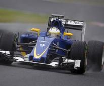 Sauber taking old F1 car to Spain test