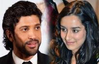 Shraddha Kapoor concedes dating Farhan Akhtar?