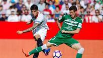 La Liga: Sevilla's title hopes hit new setback with Leganes draw