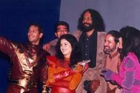 Ketan Mehta to relaunch the popular 90s superhero show Captain Vyom starring Milind Soman