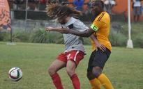 Sport: New Caledonia clash a rare international foray for Vanuatu