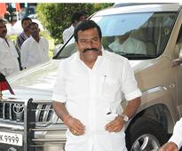 If unable to get NEET exemption, would allow students to cheat: DMK MLA K N Nehru