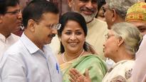 Not political revenge: Sheila Dikshit on arrest of Kejriwal's Principal Secretary Rajendra Kumar
