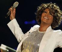 Television Academy blocks sale of Whitney Houstons 1986 Emmy Award