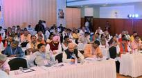BJP National council meet to promote Deen Dayal's ideas