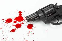 Industrialist shot dead