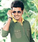 Sharan in 'Rajini Murugan' Kannada Remake