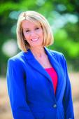NAS President Marcia McNutt to Receive 2017 DRI Nevada Medal