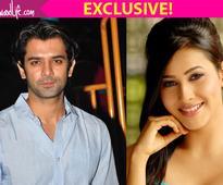 Barun Sobti is in Kolkata with Panchi Bora  Find out why!