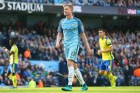 Man City star De Bruyne opens up about penalty miss vs Everton