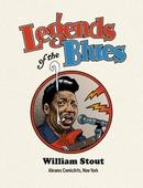 Books: Legends of the Blues