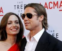 Brad Pitt speaks out after Angie files for divorce