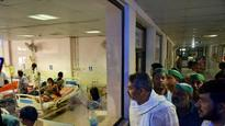 Gorakhpur tragedy: No alert was issued regarding oxygen shortage, says IMA team blaming hospital for negligence