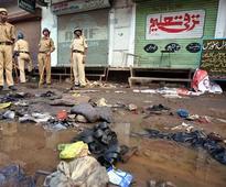Malegaon blasts: While Sadhvi Pragya escapes the law, ...