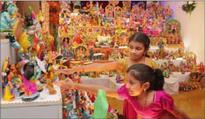 DASARA FERVOUR - In Karnataka, Bombe Habba brings out the child in each one of us