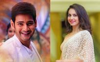 'Thrilled to work with Mahesh Babu and AR Murugadoss,' says Rakul Preet