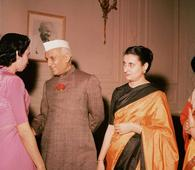 From mome ki gudiya to Durga: A look at Indira Gandhis life on her 32nd death anniversary