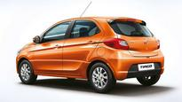 Performance-spec Tiago 'Plus' from Tata Motors could arrive in November