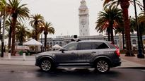 Self-driving cars are improving without human intervention, says Transportation regulatory data