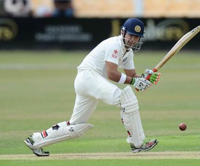 Gambhir to join squad as Indian team arrives in Kolkata