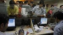 Income-Tax, ED submit sting report on banks to Narendra Modi