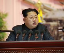 US has crossed the red line by putting Kim Jong Un on its list of sanctioned individuals: N Korea