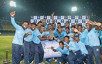 Commandos Clinch Super T20 Crown
