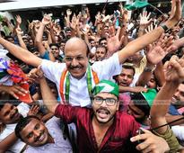 Clean sweep for Kunhalikutty in all 7 assembly constituencies