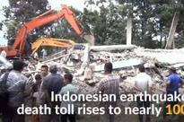 More than 11,100 people displaced due to Aceh quake: Disaster agency