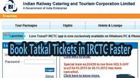 IRCTC says sensitive data not leaked